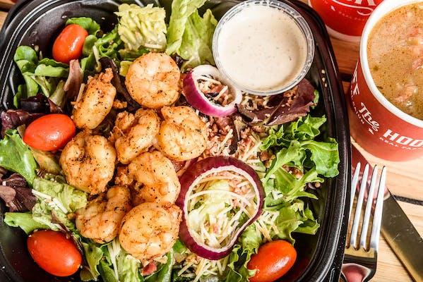 Hook Salad