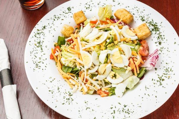 The Zone Salad