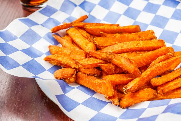 End Zone Fries