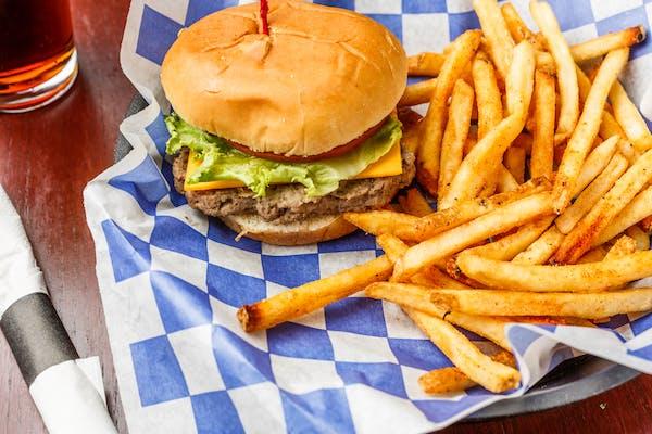 Kelster's Little Burger