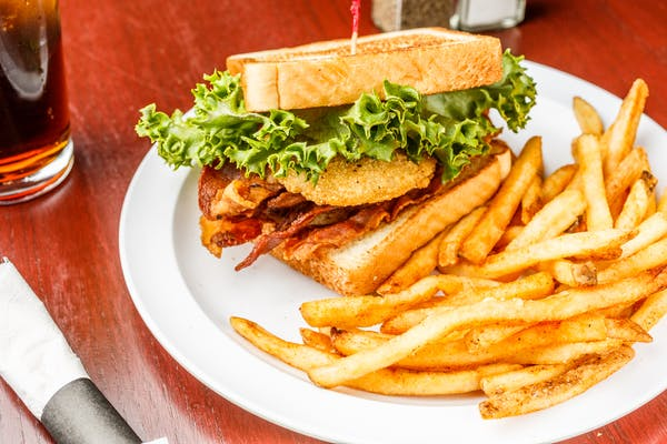 Panther Country BLT