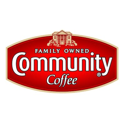 Community Coffee Iced Coffee