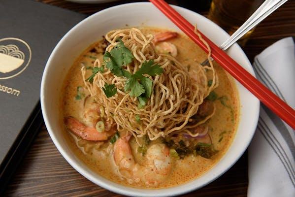 Chiang Mai Noodle