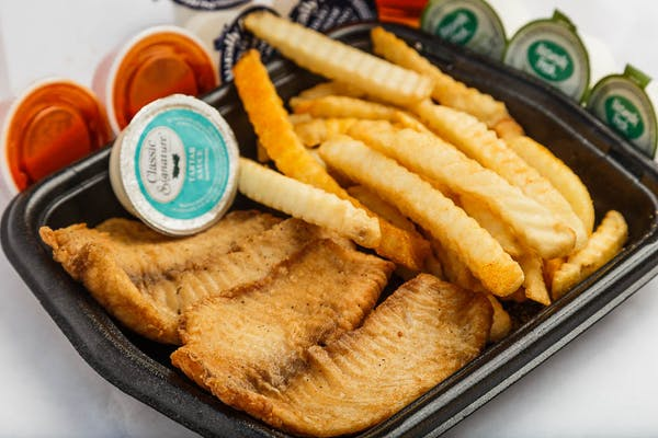 Fish & Fry