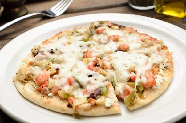 Athenos Veggie Pizza