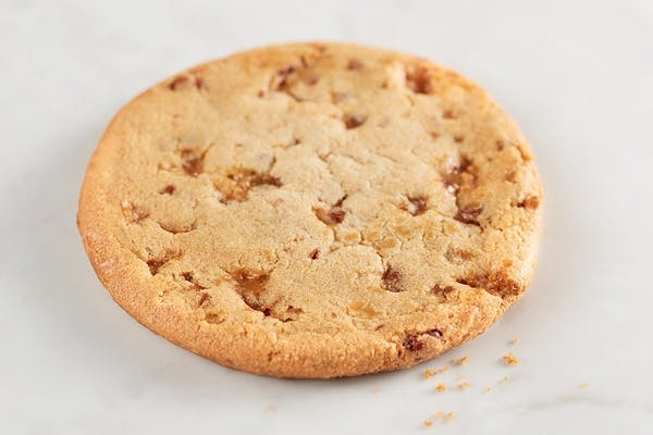 Heath Crunch Cookie