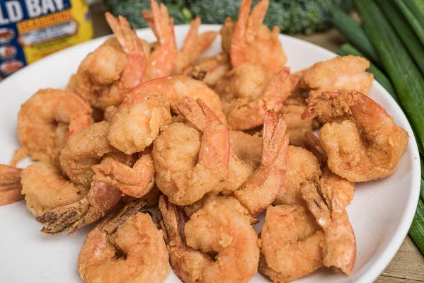 Medium Fried Shrimp