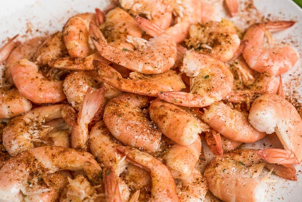 (1 lb.) Medium Boiled Shrimp