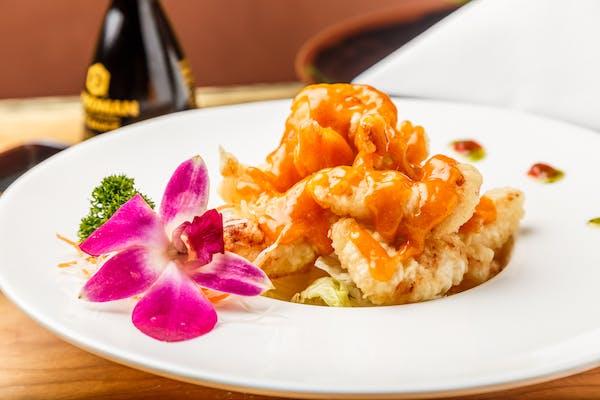 Sumo Shrimp