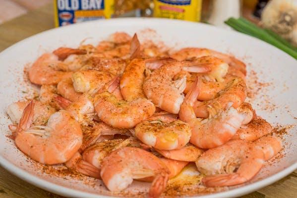 (16/20 ct.) Jumbo Boiled Shrimp Tray