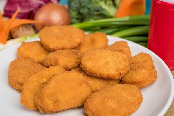 10. (12 pc.) Chicken Nuggets