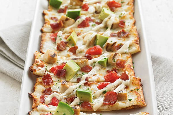California Club Flatbread