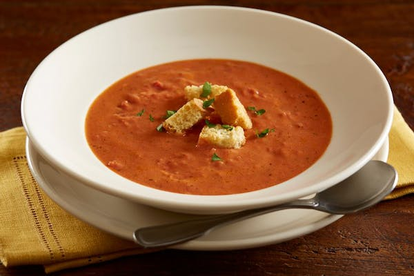 Tuscan Tomato Bisque