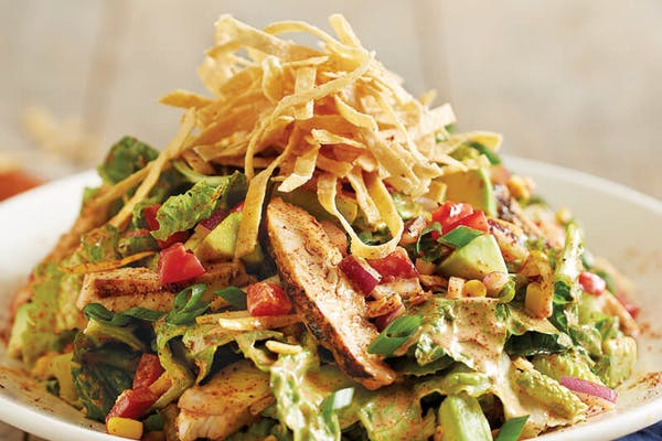 Santa Fe Salad*