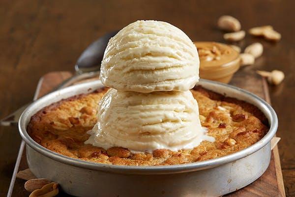 Peanut Butter Pizookie®️