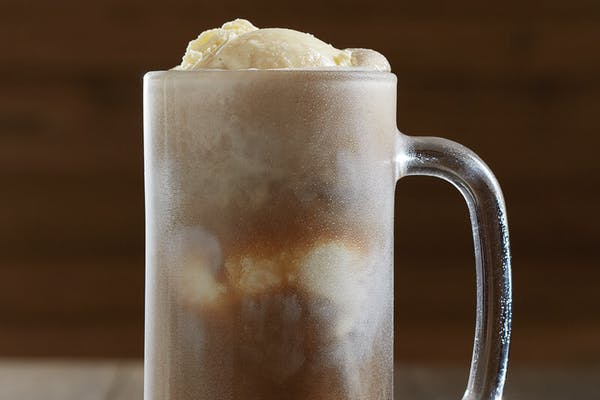 BJ's Ice Cream Float