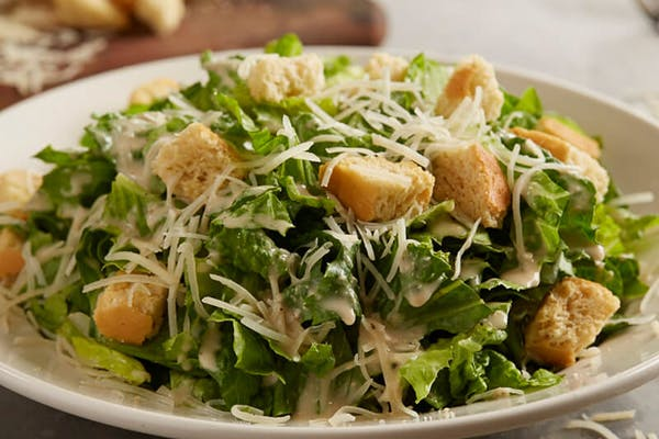 Side Caesar Salad*