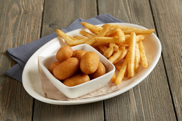 Kid's Mini Corn Dogs