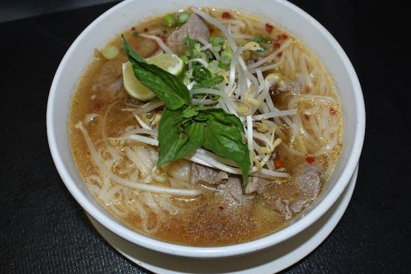 Beef Noodle Bowl (PHO)