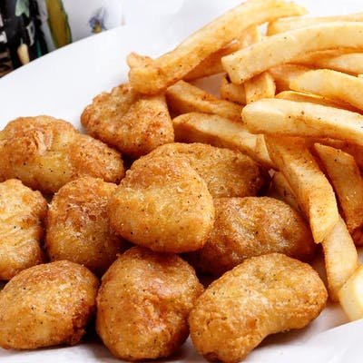 Chicken Nuggets (10)