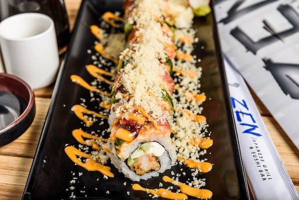 Sexy Tuna Roll