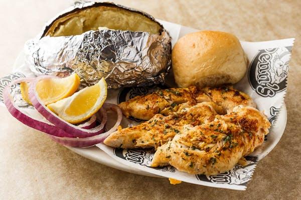 Dinner (#2) Chicken