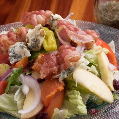 Bada Bing! Salad