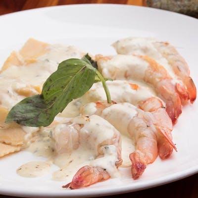 Shrimp Stefano