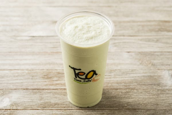 Matcha Green Tea Milk Tea