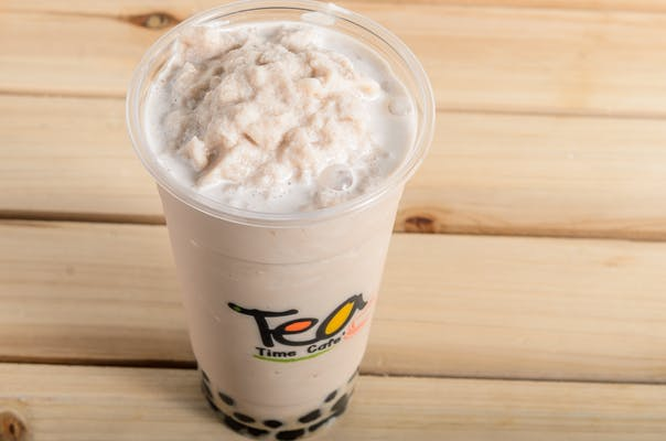 Okinawa Brown Sugar Milk Tea