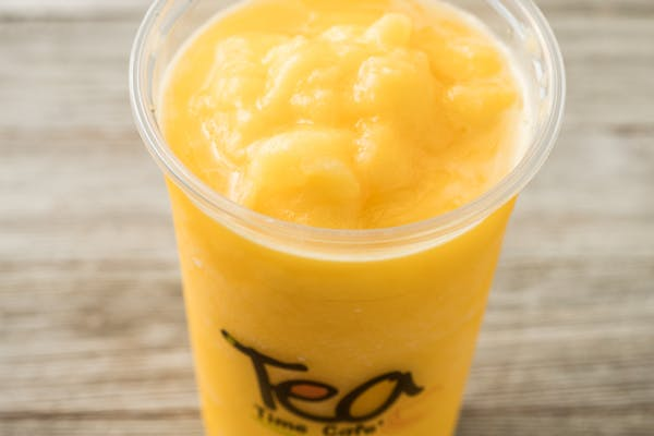Mango Fruit Smoothie
