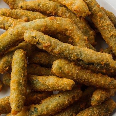 Fried Green Beans
