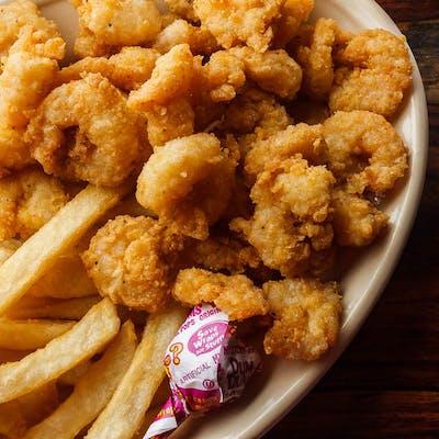 Little Cajun Shrimp