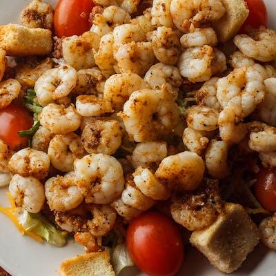 Shrimp or Chicken Salad