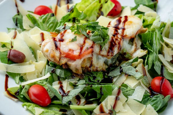 Chicken Rosa Salad