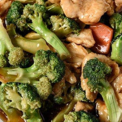 Broccoli Special