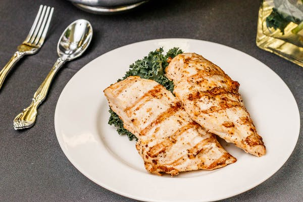(2 pc.) Grilled Chicken Breast