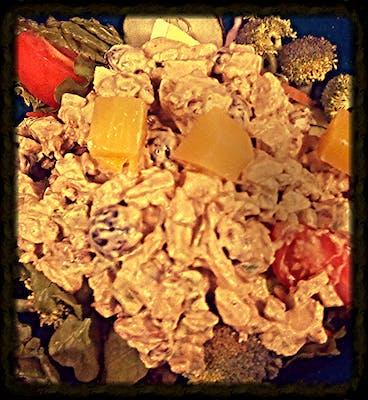 Mama's Chicken Salad
