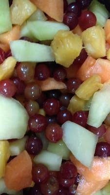 (8 oz.) Fruit Salad