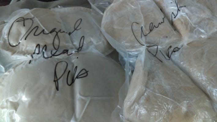 Frozen Natchitoches Crawfish Pies (4)