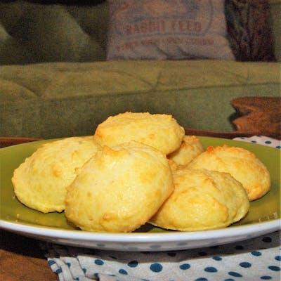 Paleo Dinner Rolls (12 rolls)
