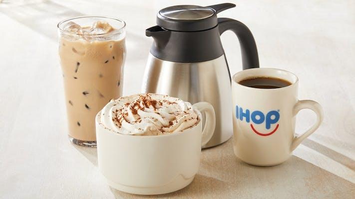 International House Roast® Decaf Coffee