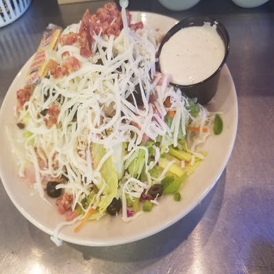 Mortar Salad