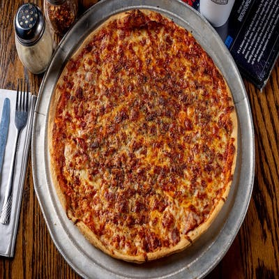 Bubba's Brother Pizza