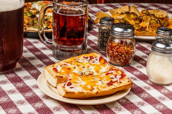Pizza Bread #1