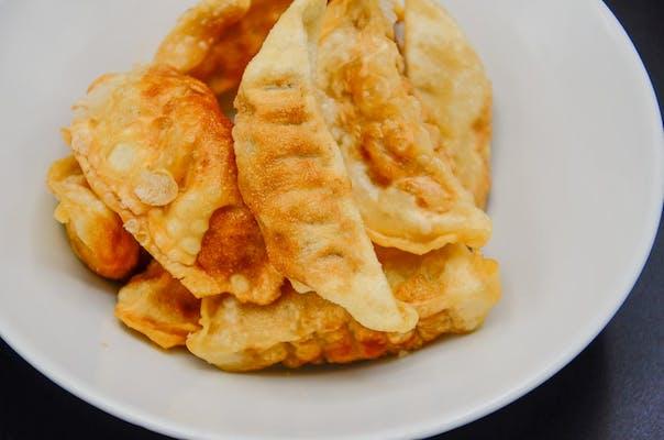 105. Fried Dumplings