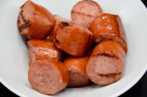 114. Smoked Sausage