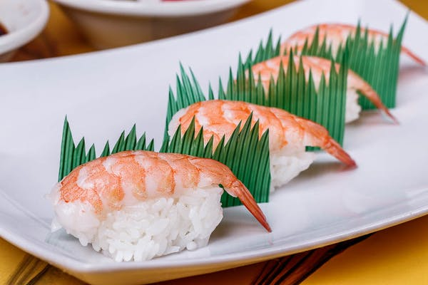 R20. Shrimp Nigiri