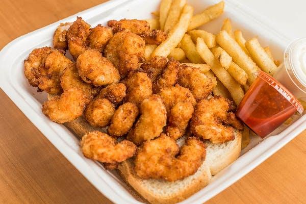 (20 pc.) Regular Shrimp