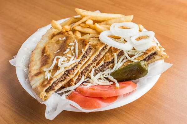 Toscha Sandwich